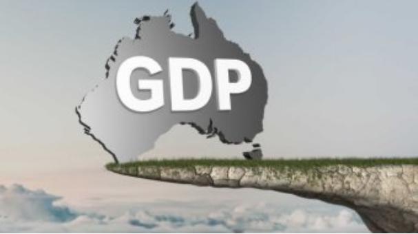 GDP AUSTRALIA BNRBA